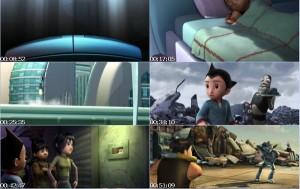 دانلود دوبله فارسی انیمیشن آسترو بوی Astro Boy   تاپ 2 دانلود