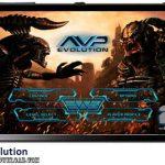 دانلود بازی اکشن و مهیج AVP: Evolution v1.6.1 برای اندروید