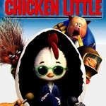 دانلود دوبله فارسی انیمیشن جوجه کوچولو Chicken Little