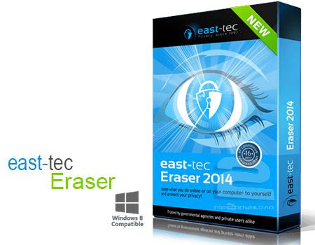 east-tec Eraser 2014 | تاپ 2 دانلود