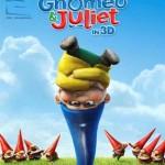 دانلود دوبله فارسی انیمیشن نومئو و ژولیت Gnomeo and Juliet