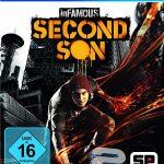 دانلود بازی inFamous Second Son برای PS4