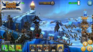 CastleStorm – Free to Siege برای اندروید | تاپ2دانلود