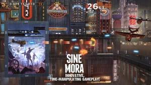 Sine Mora برای اندروید   تاپ2دانلود