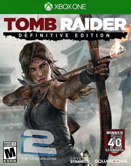 Tomb Raider Definitive Edition | تاپ 2 دانلود