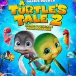 دانلود دوبله فارسی انیمیشن ماجراهای سامی 2 A Turtles Tale 2 Sammys Escape