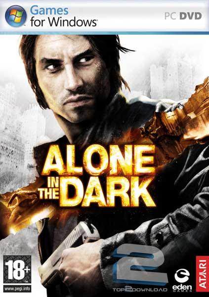 Alone in the Dark | تاپ 2 دانلود