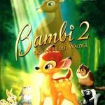 دانلود انیمیشن بامبی ۲ Bambi II