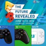 پیش به سوی E3 2014