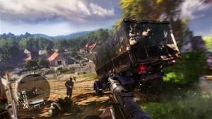 دانلود بازی Enemy Front برای PS3   تاپ 2 دانلود