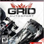 دانلود بازی GRID Autosport برای PS3