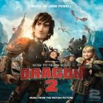 دانلود موسیقی های متن انیمیشن How to Train Your Dragon 2 2014