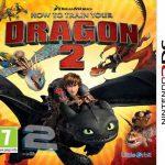 دانلود بازی How to Train Your Dragon 2 برای 3DS