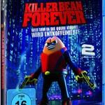 دانلود انیمیشن لوبیای قاتل Killer Bean Forever 2009