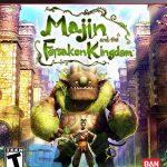 دانلود بازی Majin and The Forsaken Kingdom برای PS3