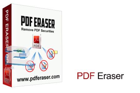 PDF Eraser Pro | تاپ 2 دانلود