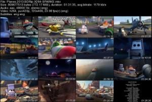 دانلود دوبله فارسی انیمیشن هواپیماها Planes 2013 | تاپ 2 دانلود