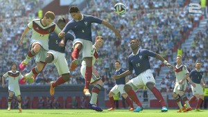 Pro Evolution Soccer 2014 World Challenge | تاپ 2 دانلود