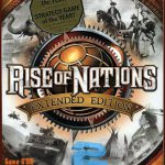 دانلود بازی Rise of Nations Extended Edition برای PC