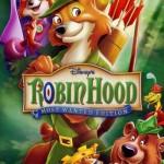 دانلود انیمیشن Robin Hood 1973 40th Anniversary Edition