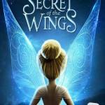 دانلود دوبله فارسی انیمیشن راز بال ها Secret of the Wings 2012