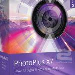 دانلود نرم افزار ویرایش تصاویر Serif PhotoPlus X7 17.0.0.18