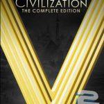 دانلود بازی Sid Meiers Civilization V Complete Edition برای PC