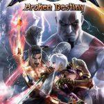 دانلود بازی SoulCalibur Broken Destiny برای PSP