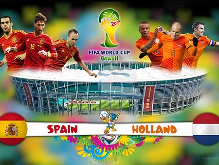Spain-vs-Netherlands-World-Cup-2014