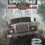 دانلود بازی Spintires 2014 برای PC