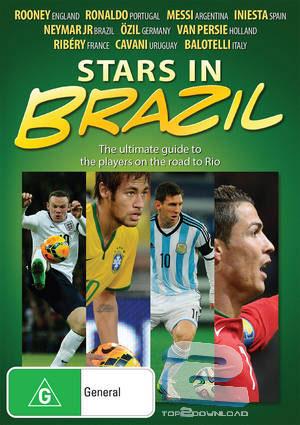 Stars In Brazil | تاپ 2 دانلود