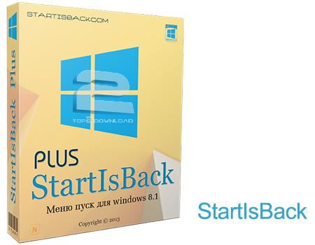 StartIsBack Plus | تاپ 2 دانلود