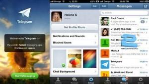 Telegram برای اندروید | تاپ2دانلود