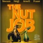 دانلود دوبله فارسی انیمیشن عملیات آجیلی The Nut Job 2014