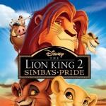 دانلود دوبله فارسی انیمیشن شیر شاه 2 The Lion King II Simbas Pride