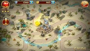 Toy Defense 3: Fantasy برای اندروید   تاپ2دانلود