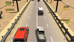 Traffic Racer برای اندروید | تاپ2دانلود