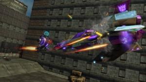دانلود بازی Transformers Rise of The Dark Spark برای XBOX360 | تاپ 2 دانلود