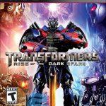 دانلود بازی Transformers Rise of The Dark Spark برای PS3