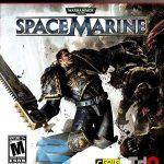 دانلود بازی Warhammer 40000 Space Marine برای PS3