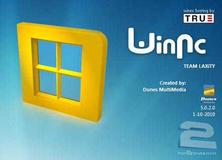 WinNc | تاپ 2 دانلود