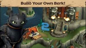 Dragons: Rise of Berk اندروید | تاپ2دانلود