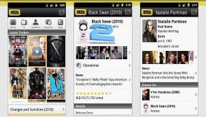 IMDb برای اندروید   تاپ2دانلود