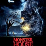 دانلود دوبله فارسی انیمیشن خانه هیولا Monster House