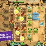 دانلود بازی محبوب Plants vs. Zombies 2 v2.5.1 اندروید