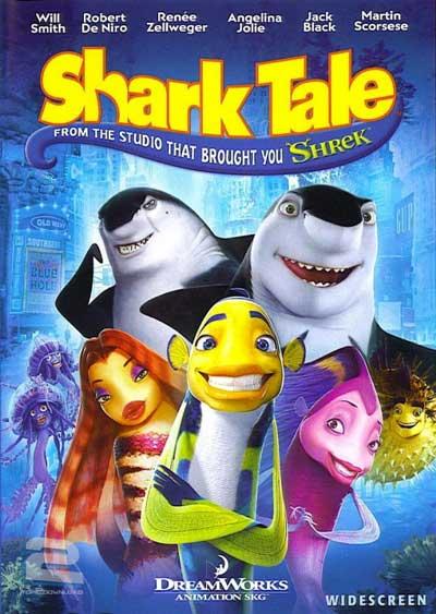 دانلود دوبله فارسی انیمیشن داستان کوسه Shark Tale | تاپ 2 دانلود