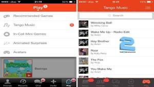 Tango اندروید  | تاپ2دانلود