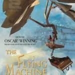 دانلود دوبله فارسی انیمیشن ماشین پرنده The Flying Machine