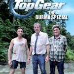 دانلود مستند تخت گاز Top Gear The Burma Special 2014
