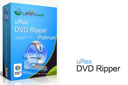 uRex DVD Ripper Platinum | تاپ 2 دانلود